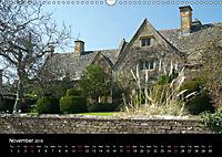 Cotswold Cottages (Wall Calendar 2018 DIN A3 Landscape) - Produktdetailbild 11