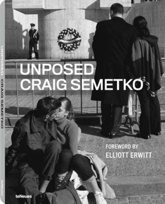 Craig Semetko, Unposed, Craig Semetko
