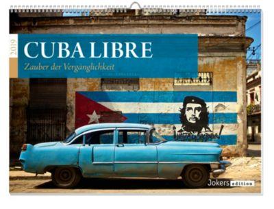 Cuba Libre 2019