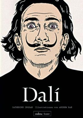 Dalí, Catherine Ingram