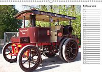 Dampffahrzeuge (Wandkalender 2018 DIN A3 quer) Dieser erfolgreiche Kalender wurde dieses Jahr mit gleichen Bildern und a - Produktdetailbild 2
