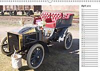 Dampffahrzeuge (Wandkalender 2018 DIN A3 quer) Dieser erfolgreiche Kalender wurde dieses Jahr mit gleichen Bildern und a - Produktdetailbild 4