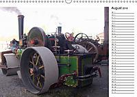 Dampffahrzeuge (Wandkalender 2018 DIN A3 quer) Dieser erfolgreiche Kalender wurde dieses Jahr mit gleichen Bildern und a - Produktdetailbild 8