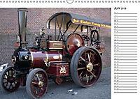 Dampffahrzeuge (Wandkalender 2018 DIN A3 quer) Dieser erfolgreiche Kalender wurde dieses Jahr mit gleichen Bildern und a - Produktdetailbild 6