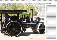 Dampffahrzeuge (Wandkalender 2018 DIN A3 quer) Dieser erfolgreiche Kalender wurde dieses Jahr mit gleichen Bildern und a - Produktdetailbild 7