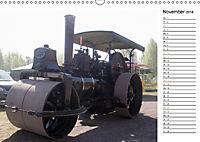 Dampffahrzeuge (Wandkalender 2018 DIN A3 quer) Dieser erfolgreiche Kalender wurde dieses Jahr mit gleichen Bildern und a - Produktdetailbild 11