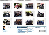 Dampffahrzeuge (Wandkalender 2018 DIN A3 quer) Dieser erfolgreiche Kalender wurde dieses Jahr mit gleichen Bildern und a - Produktdetailbild 13