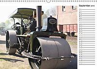 Dampffahrzeuge (Wandkalender 2018 DIN A3 quer) Dieser erfolgreiche Kalender wurde dieses Jahr mit gleichen Bildern und a - Produktdetailbild 9