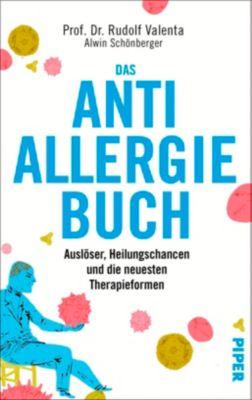 Das Anti-Allergie-Buch, Rudolf Valenta