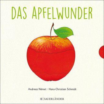 Das Apfelwunder, Hans-Christian Schmidt