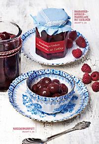 Das Bäuerinnen Einkochbuch - Von süßen Marmeladen bis zu sauren Gurken - Produktdetailbild 2