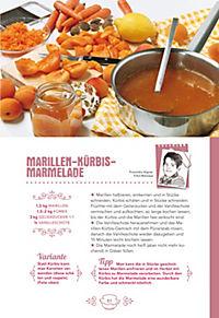 Das Bäuerinnen Einkochbuch - Von süßen Marmeladen bis zu sauren Gurken - Produktdetailbild 3