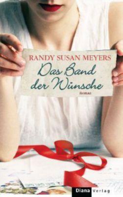 Das Band der Wünsche, Randy S. Meyers