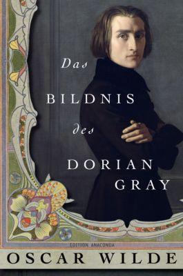 Das Bildnis des Dorian Gray, Oscar Wilde