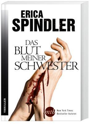 Das Blut meiner Schwester, Erica Spindler