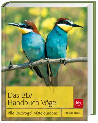 Das BLV Handbuch Vögel, Einhard Bezzel