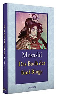 Das Buch der fünf Ringe / Das Buch der mit der Kriegskunst verwandten Traditionen - Produktdetailbild 1