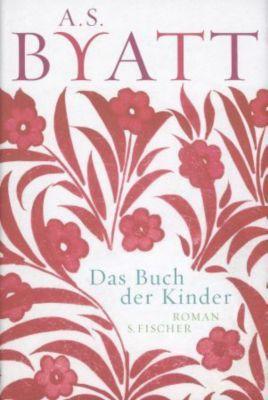 Das Buch der Kinder, A. S. Byatt