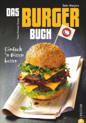 Das Burger-Buch, Bodo Wanjura