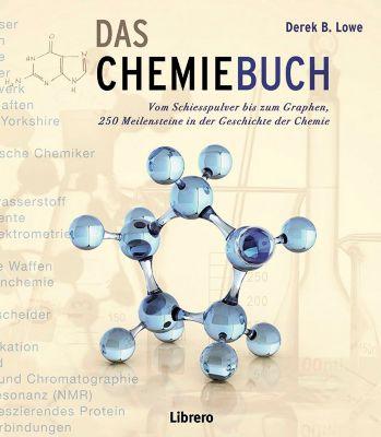 Das Chemiebuch, Derek B. Lowe