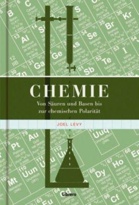 Das Chemiebuch, Joel Levy