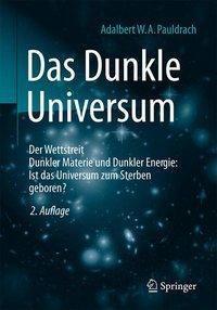 Das Dunkle Universum, Adalbert W. A. Pauldrach