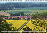 Das Eichsfeld - idyllisch, historisch, wunderschön (Wandkalender 2018 DIN A2 quer) Dieser erfolgreiche Kalender wurde di - Produktdetailbild 5