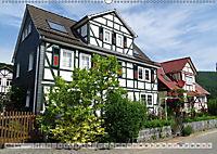 Das Eichsfeld - idyllisch, historisch, wunderschön (Wandkalender 2018 DIN A2 quer) Dieser erfolgreiche Kalender wurde di - Produktdetailbild 3