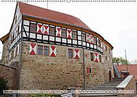 Das Eichsfeld - idyllisch, historisch, wunderschön (Wandkalender 2018 DIN A2 quer) Dieser erfolgreiche Kalender wurde di - Produktdetailbild 4