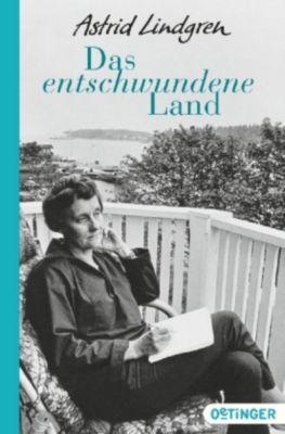Das entschwundene Land, Astrid Lindgren