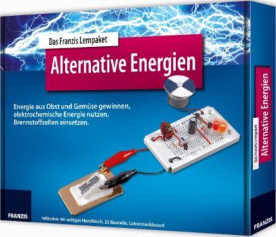 Das Franzis Lernpaket Alternative Energien, Ulrich E. Stempel