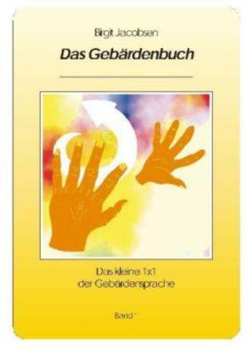 Das Gebärdenbuch, Birgit Jacobsen