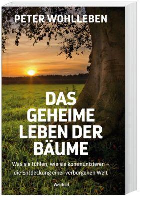 Das geheime Leben der Bäume, Peter Wohlleben