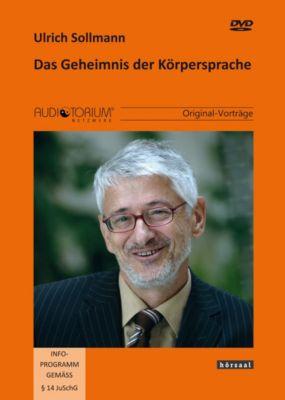 Das Geheimnis der Körpersprache, DVD, Ulrich Sollmann