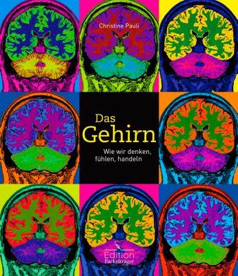 Das Gehirn, Christine Pauli