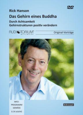 Das Gehirn eines Buddha, 2 DVDs, Rick Hanson