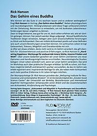 Das Gehirn eines Buddha, 2 DVDs - Produktdetailbild 1
