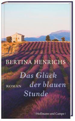 Das Glück der blauen Stunde, Bertina Henrichs