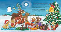 Das goldene Weihnachts-Glöckchen, m. Soundeffekten - Produktdetailbild 1