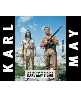 Das große Album der Karl-May-Filme, Michael Petzel