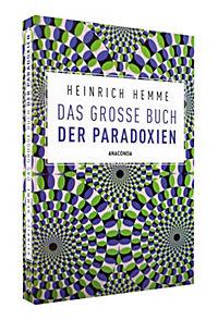 Das grosse Buch der Paradoxien - Produktdetailbild 1