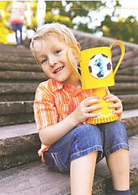 Das große Kinderbastelbuch - Papier und Pappe - Produktdetailbild 8