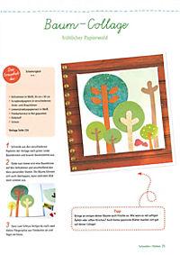 Das große Kinderbastelbuch - Papier und Pappe - Produktdetailbild 3