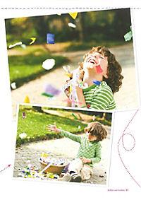 Das große Kinderbastelbuch - Papier und Pappe - Produktdetailbild 7