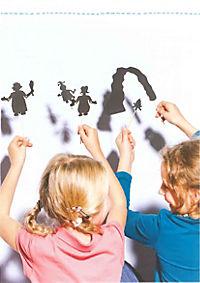 Das große Kinderbastelbuch - Papier und Pappe - Produktdetailbild 4