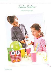 Das große Kinderbastelbuch - Papier und Pappe - Produktdetailbild 2