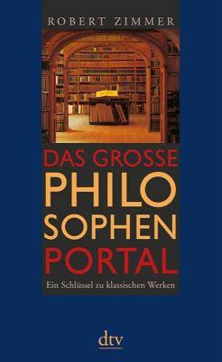 Das große Philosophenportal, Robert Zimmer