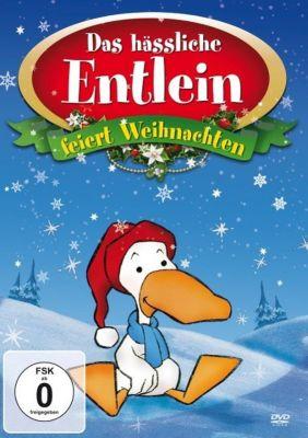 Das hässliche Entlein feiert Weihnachten, Various, Zeichentrick