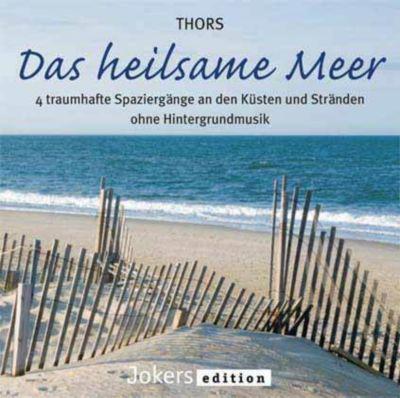 Das heilsame Meer, CD