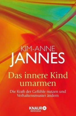 Das innere Kind umarmen, Kim-Anne Jannes